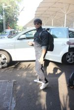 Karan Singh Grover snapped at Airport on 29th Nov 2015