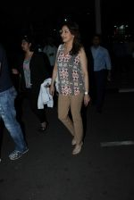 Madhuri Dixit snapped at Airport on 29th Nov 2015 (45)_565c431a58296.JPG