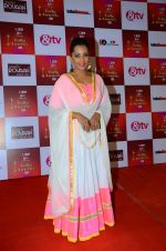 Meghna Naidu at Indian telly awards red carpet on 28th Nov 2015 (59)_565c3b437abb9.JPG