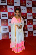 Meghna Naidu at Indian telly awards red carpet on 28th Nov 2015 (60)_565c3b44a8ec6.JPG