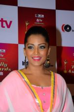 Meghna Naidu at Indian telly awards red carpet on 28th Nov 2015 (66)_565c3b4b7c285.JPG