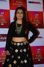 Mini Mathur at Indian telly awards red carpet on 28th Nov 2015 (690)_565c3b8543544.JPG
