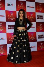 Mini Mathur at Indian telly awards red carpet on 28th Nov 2015 (691)_565c3abb144d5.JPG