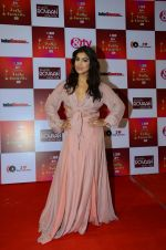 Pallavi Sharda at Indian telly awards red carpet on 28th Nov 2015 (125)_565c3b74de25c.JPG