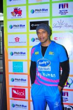 Samir Kochar at mumbai heroes match on 29th Nov 2015 (1)_565c4385d0adb.jpg