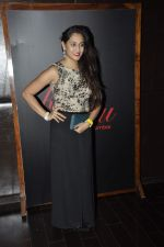 Shweta Pandit at afrojack bash in Mumbai on 29th Nov 2015