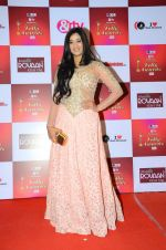 Shweta Tiwari at Indian telly awards red carpet on 28th Nov 2015 (720)_565c3c18dbbad.JPG