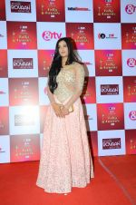 Shweta Tiwari at Indian telly awards red carpet on 28th Nov 2015 (721)_565c3c199c3da.JPG