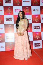 Shweta Tiwari at Indian telly awards red carpet on 28th Nov 2015 (722)_565c3c1a57e27.JPG