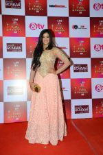 Shweta Tiwari at Indian telly awards red carpet on 28th Nov 2015 (730)_565c3c1f5dc8a.JPG
