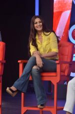 Sonali bendre at ndtv suppoer my school on 29th Nov 2015