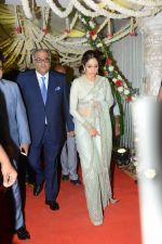Sridevi and Boney at Jayaprada_s son Siddharth_s Wedding Reception on 29th Nov 2015 (20)_565c3cf1d9a9d.JPG