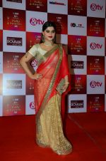 at Indian telly awards red carpet on 28th Nov 2015 (311)_565c3a21542fe.JPG