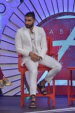 ranveer singh at ndtv suppoer my school on 29th Nov 2015
