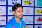 vatsal sheth at mumbai heroes match on 29th Nov 2015_565c4399e42b2.jpg