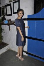 Alia Bhatt at Tamasha success bash on 30th Nov 2015