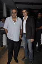Boney Kapoor, Imtiaz Ali at Tamasha success bash on 30th Nov 2015