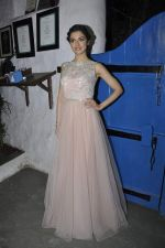 Divya Khosla Kumar at Tamasha success bash on 30th Nov 2015