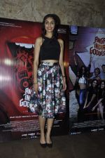 Pavleen Gujral at great indian goddess screening on 30th Nov 2015