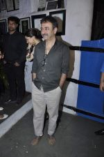 Rajkumar Hirani at Tamasha success bash on 30th Nov 2015