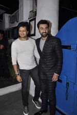 Ranbir Kapoor, Riteish Deshmukh at Tamasha success bash on 30th Nov 2015