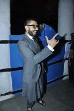 Ranveer Singh at Tamasha success bash on 30th Nov 2015