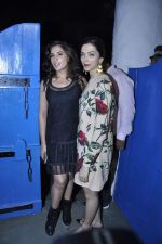Richa Chadda, Deepika Padukone at Tamasha success bash on 30th Nov 2015
