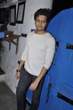 Riteish Deshmukh at Tamasha success bash on 30th Nov 2015