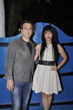 Sajid Nadiadwala at Tamasha success bash on 30th Nov 2015