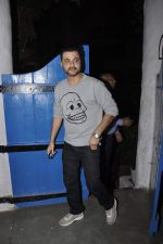 Sanjay Kapoor at Tamasha success bash on 30th Nov 2015