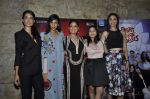 Sarah Jane Dias, Anushka Manchanda, Sandhya Mridul, Rajshri Deshpande, Pavleen Gujral at great indian goddess screening on 30th Nov 2015 (45)_565d96b4a5657.JPG