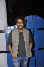 Shoojit Sircar at Tamasha success bash on 30th Nov 2015