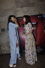 Sunidhi Chauhan at great indian goddess screening on 30th Nov 2015