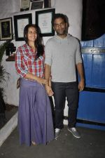 Vikramaditya Motwane at Tamasha success bash on 30th Nov 2015