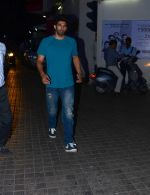 Aditya Roy Kapoor snapped at pvr on 1st Dec 2015