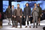 Amaan Ali, Ayaan ali walks for shantanu nikhil Show on 1st Dec 2015 (55)_565eab846b2f0.JPG