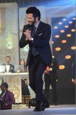 Anil Kapoor walks for ibja show on 1st Dec 2015