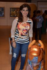 Bina Aziz at seema kohli exhibition launch on 1st Dec 2015 (40)_565eac8dc705f.JPG