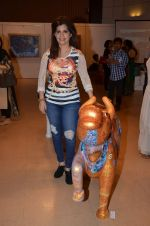 Bina Aziz at seema kohli exhibition launch on 1st Dec 2015 (41)_565eac8e5b8ef.JPG