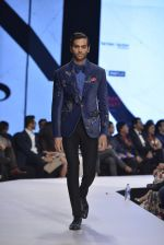 Model walk for troy costa Show on 1st Dec 2015