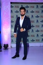 Rithvik Dhanjani at india