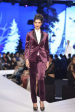 Tina Desai walk for troy costa Show on 1st Dec 2015 (14)_565eaef57d9fa.JPG