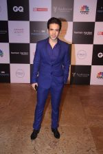 Tusshar Kapoor at GQ Fashion Nights Red Carpet on 1st Dec 2015
