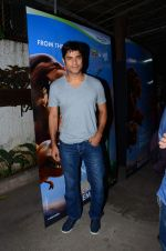 Vikas Bhalla at the good dinosaur screening on 1st Dec 2015 (11)_565ead4f92337.JPG