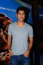 Vikas Bhalla at the good dinosaur screening on 1st Dec 2015 (12)_565ead5026631.JPG
