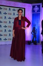 sonali bendre at india