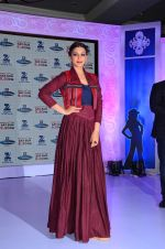 sonali bendre at india_s dramebaaz press meet on 1st Dec 2015 (26)_565eac5103b88.JPG