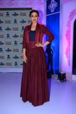 sonali bendre at india_s dramebaaz press meet on 1st Dec 2015 (42)_565eac5543b96.JPG