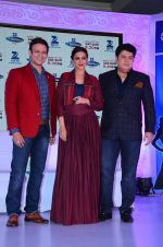 sonali bendre, Sajid Khan, Vivek Oberoi at india_s dramebaaz press meet on 1st Dec 2015 (26)_565eabe84bb4d.JPG