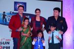 sonali bendre, Sajid Khan, Vivek Oberoi at india_s dramebaaz press meet on 1st Dec 2015 (22)_565eac58b84f3.JPG